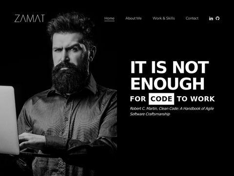 Zamat - informatyka dla firm