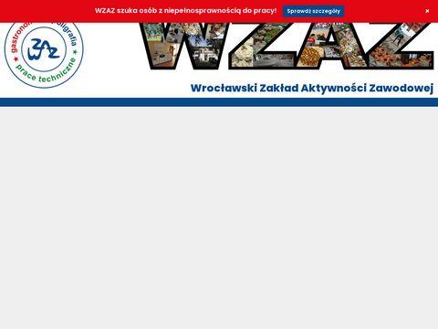 Zaz.wroclaw.pl obsługa techniczna konferencji