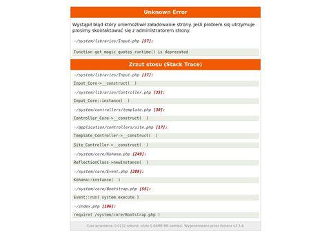 Zbiornikixl.pl - zbiorniki