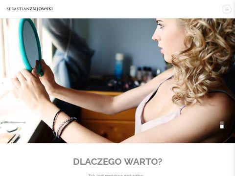 Zbijowski.net fotograf ślubny Warszawa
