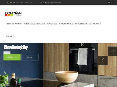 Zbyszynskimeble.pl
