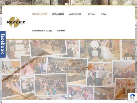 Zespolreflex.info zespół muzyczny Reflex