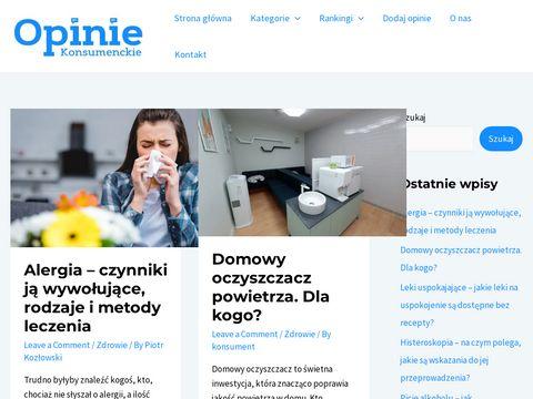 Zyj-zdrowiej.pl