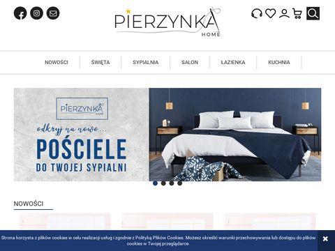 Pierzynka.pl kołdry