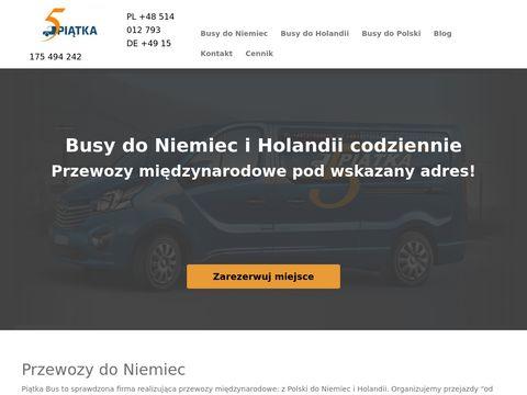 Piatkabus.pl