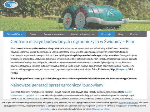 Pilar.net.pl
