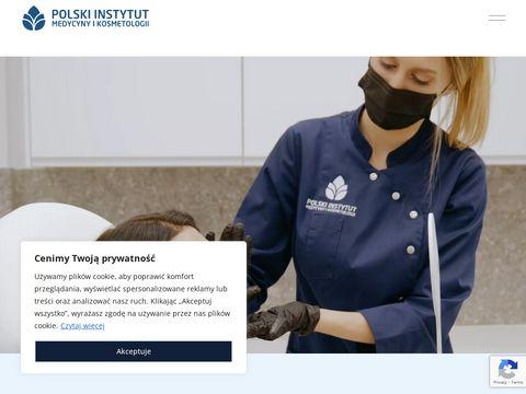 Polski Instytut Medycyny i Kosmetologii Wrocław