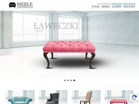 Pikowana-sofa-fotel-krzeslo-chesterfield.pl
