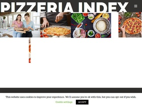Pizzeriaindex.pl pizza Lublin