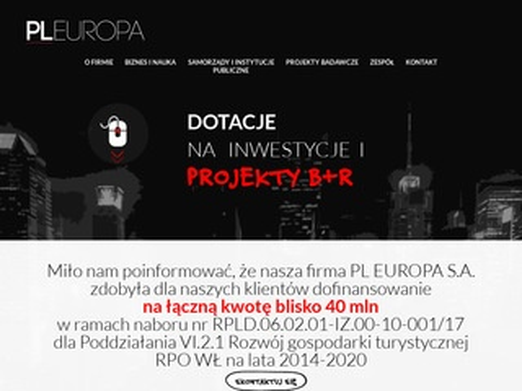 Pleuropa.pl