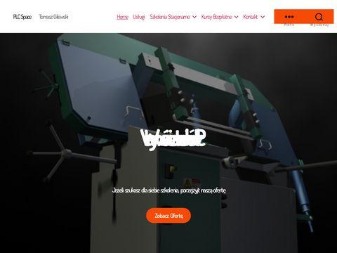 Plcspace.pl kurs video
