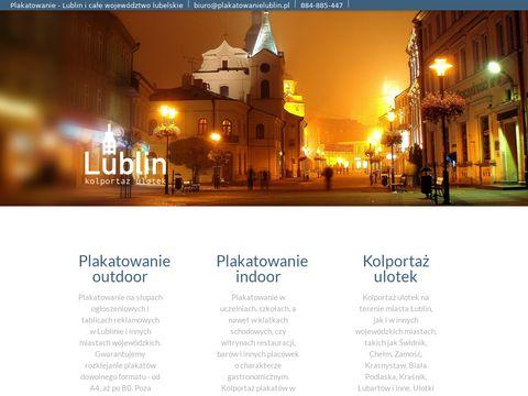 Plakatowanielublin.pl