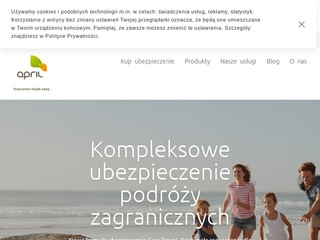 April Polska Service