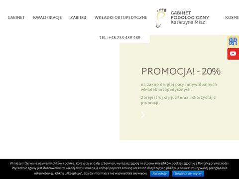 Podologgliwice.pl