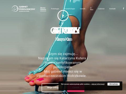 Podologia.szczecin.pl