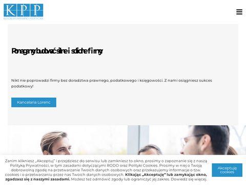 Podatki-katowice.pl kancelaria Małgorzata Lorenc