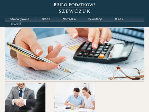 Podatki-abm.pl księgowa Lublin