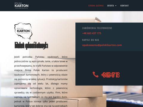 Polskikarton.com