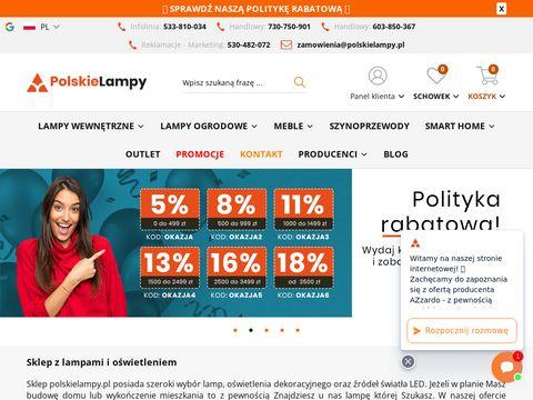 Sklep Lampy - Spotline MaxLight