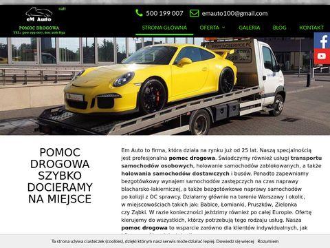 Pomoc-drogowa-24h-warszawa.pl