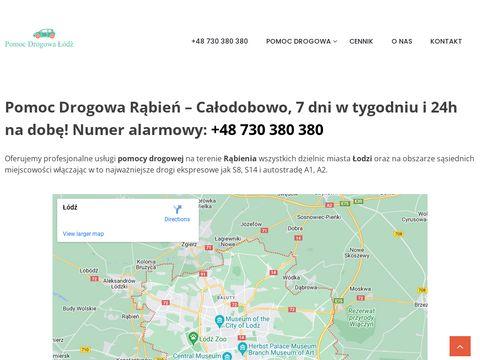 Pomoc-drogowa-lodz.com.pl