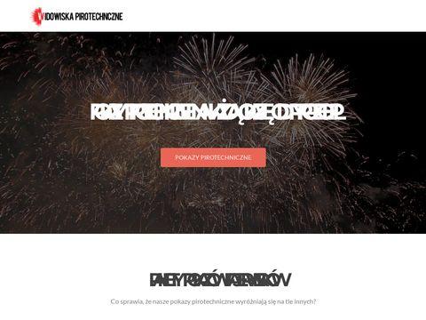Pokazfajerwerki.pl