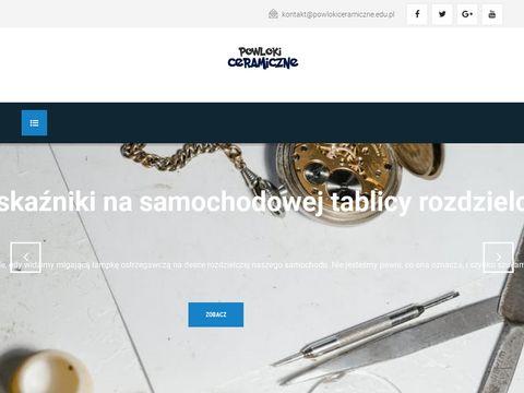 Powlokiceramiczne.edu.pl