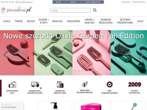 Powabna.pl zestaw lakierów hybrydowych