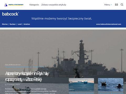 Portalstoczniowy.pl wiadomości