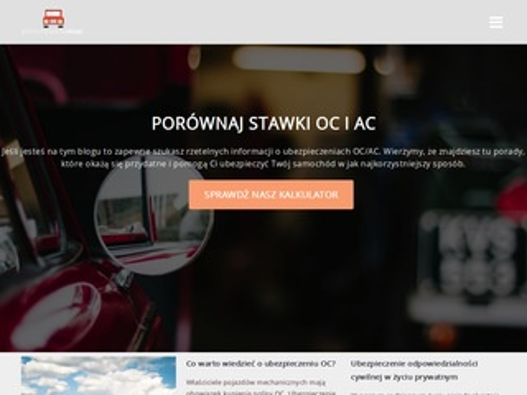 Porownywarka-ocac.pl