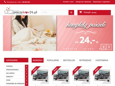 Poscielove24.pl