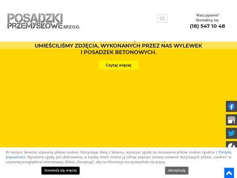 Posadzki Przemysłowe sp. z o.o.