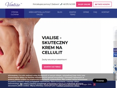 Poznajvialise.pl na cellulit