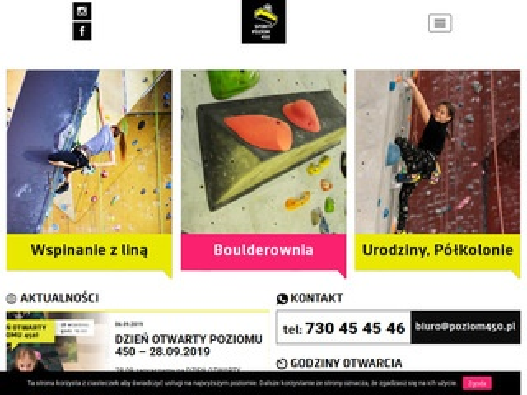 Sale konferencyjne Katowice poziom450.pl