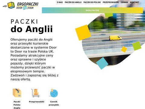 Paczkianglia.com.pl