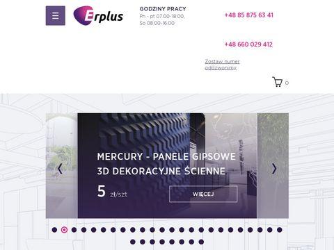 Panelegipsowe.pl 3D