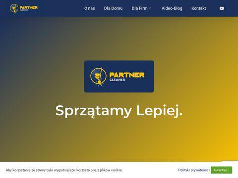 Partnercleaner.pl