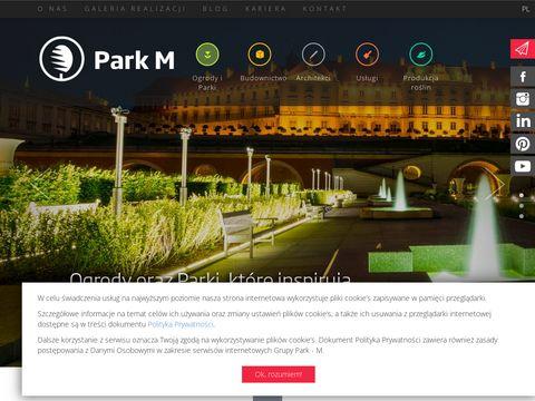Park-M Poland projekty