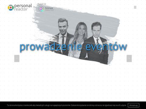 Personalreactor.pl