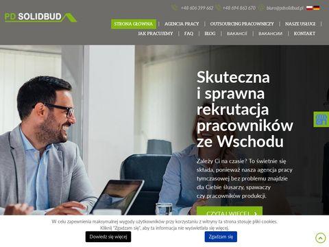 Pdsolidbud.pl elementy z tworzyw sztucznych