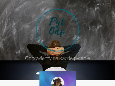 Pyt-odp.pl pytania i odpowiedzi