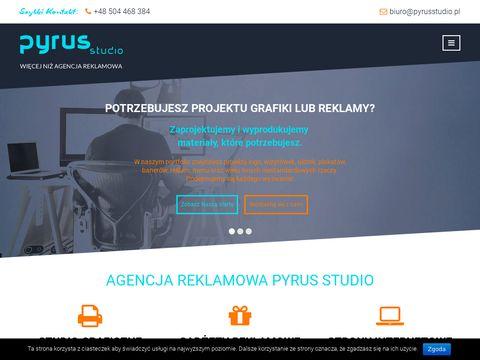 Pyrusstudio.pl