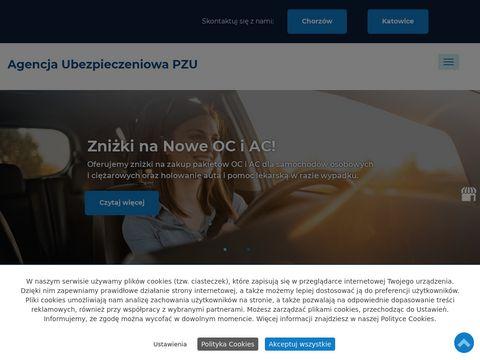 Pzuchorzow.pl