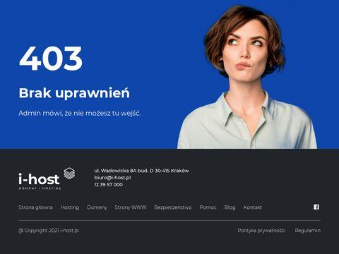 Orion producent przemiałów