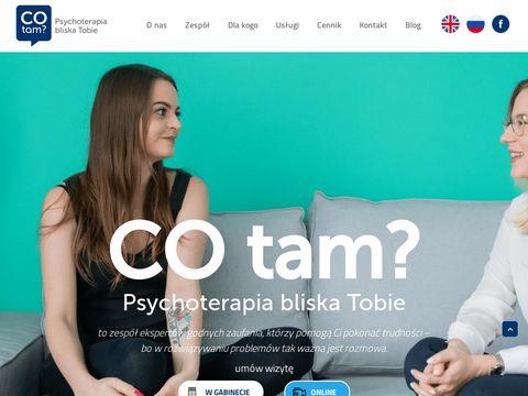 Psychoterapiacotam.pl