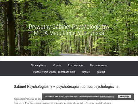 Psychoterapia-meta.zgora.pl
