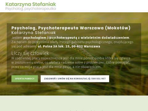 Psychoterapia-polna.warszawa.pl
