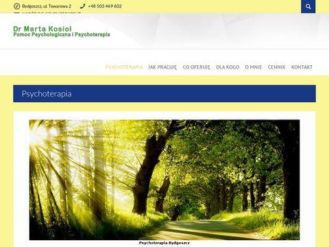 Psychoterapia.top Bydgoszcz