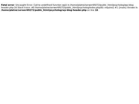 Psychologlegnica.com badania