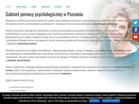 Psychologpoznan.pl